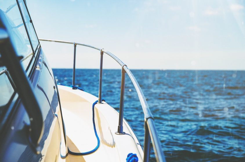 Few Words on Florida Boat Window Tint Law
