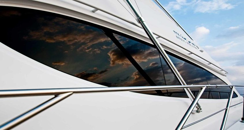 Boat Window Tint Laws to Consider When Choosing Tints