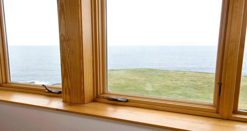 Double Glazed Window vs. Double Glazed Window Film