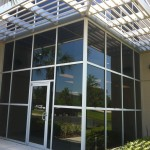 Florida Commercial Window Tinting Company