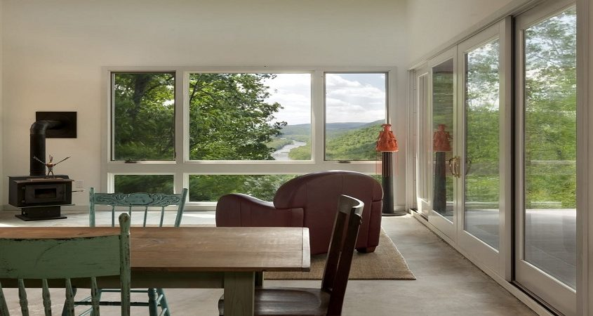 How Does a Security Window Film Enhance Your Home Windows