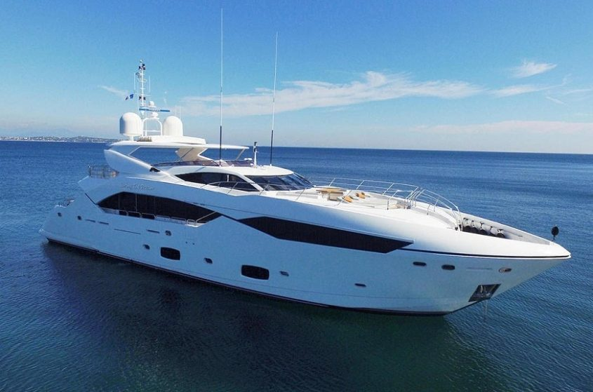 Marine Window Tint Florida Yacht Owners Can Count On