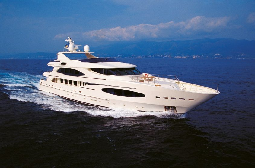 Investing in Marine Window Tint: Your Yacht Will Thank You Later
