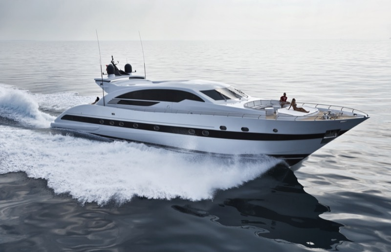 Safety On the Water With Boat Window Film