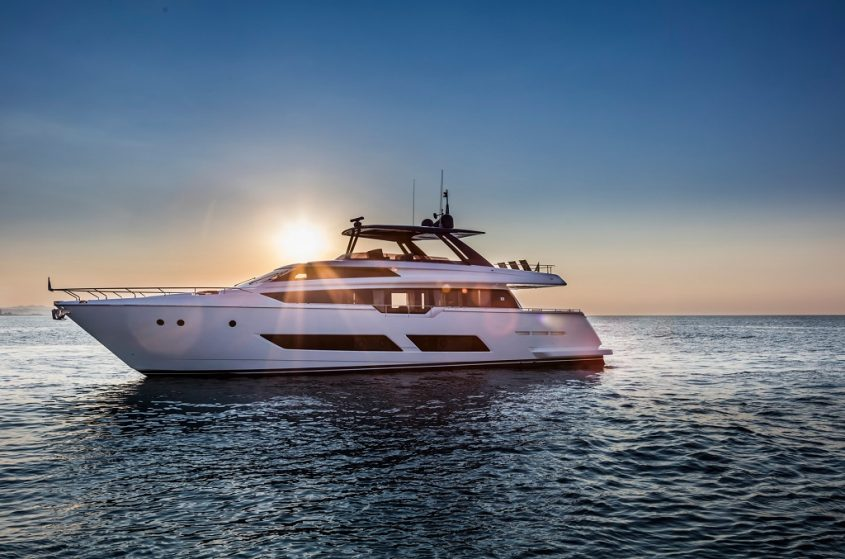 Safety Yacht Window Film in Jacksonville