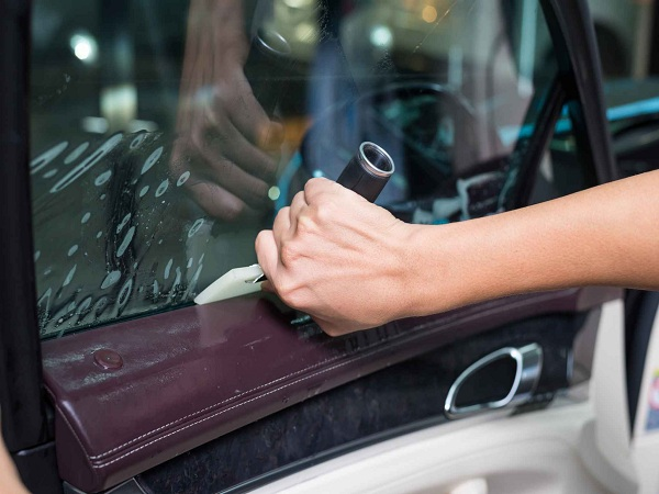Simple Checklist For Employing The Right Window Tint Company