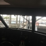 Viking Yacht Window Tint Marine Ft Lauderdale