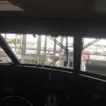 Viking Yacht Window Tint Marine Ft Lauderdale