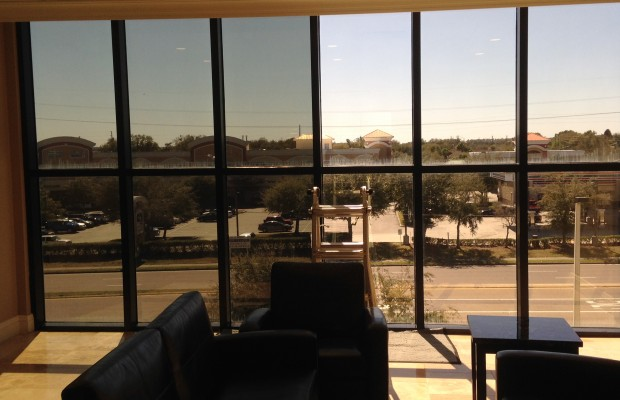 Home commercial window tinting in orlando florida for Window installation orlando