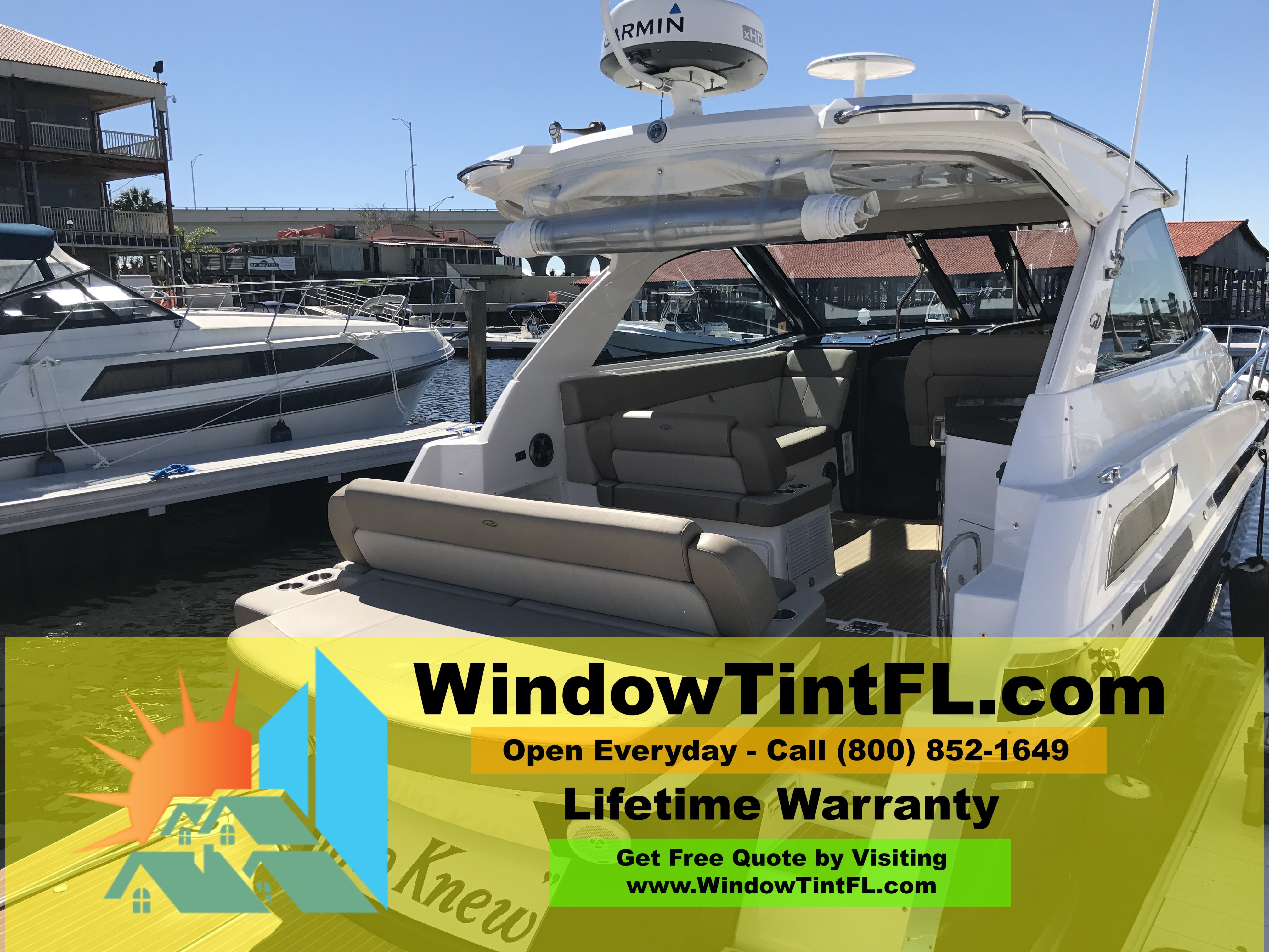 window tinting clearwater boat tint in clearwater florida marine window film the benefits of tinting clearwater