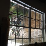 front of home window tinting Debary