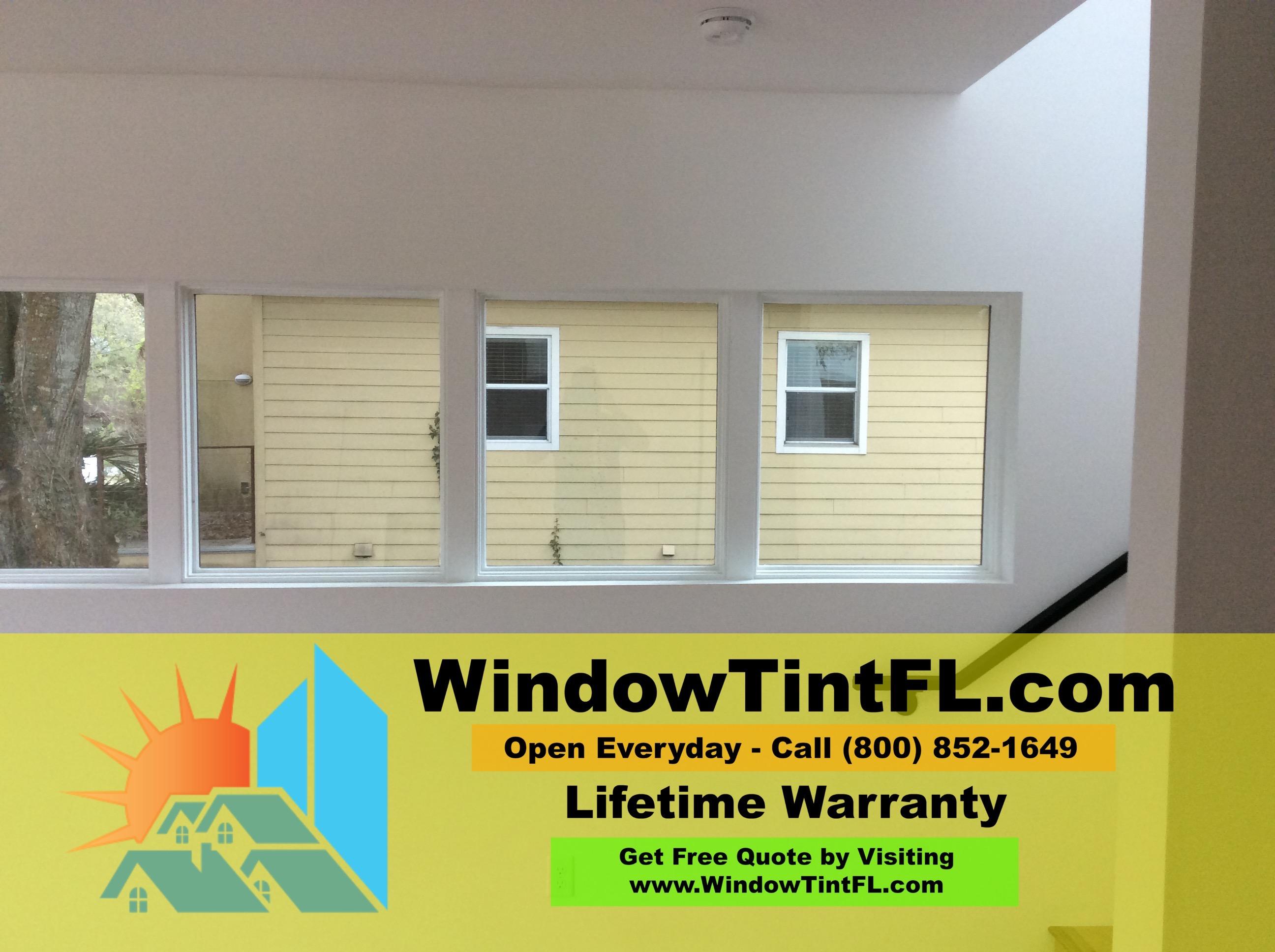 Home Window Tinting Maitland Florida Window Films