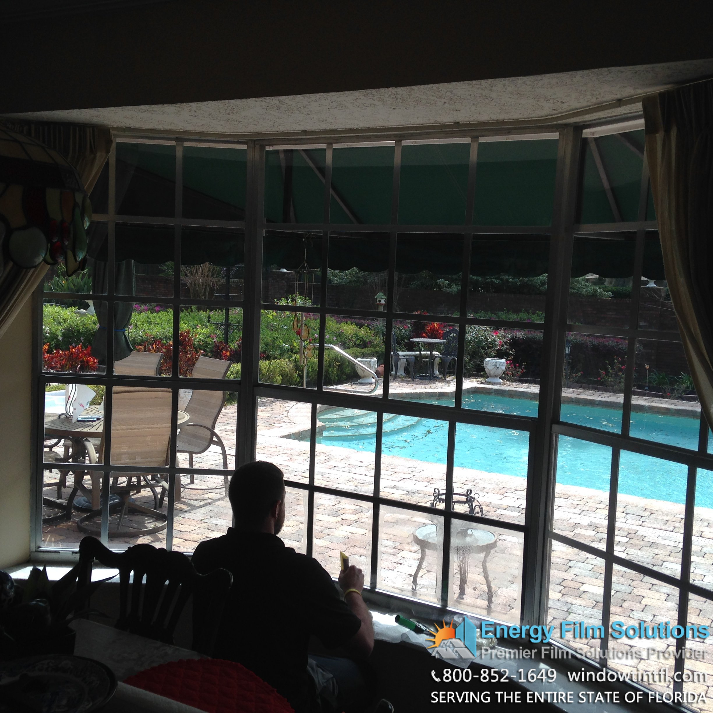 home window tinting orlando