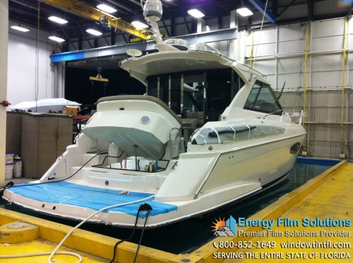huper optik fort lauderdale boat window tinting