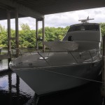 marine window tinting Huper Optik window film fort lauderdale Florida