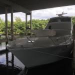 marine window tinting Huper Optik window film fort lauderdale Florida