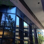 window tinting for building commercial